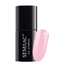 Semilac Lakier Hybrydowy 7 ml – 003 Sweet Pink