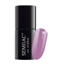 Semilac Lakier Hybrydowy 7 ml – 010 Pink Violet