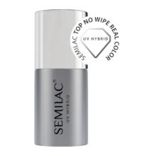 Semilac top No Wipe Real Color 1