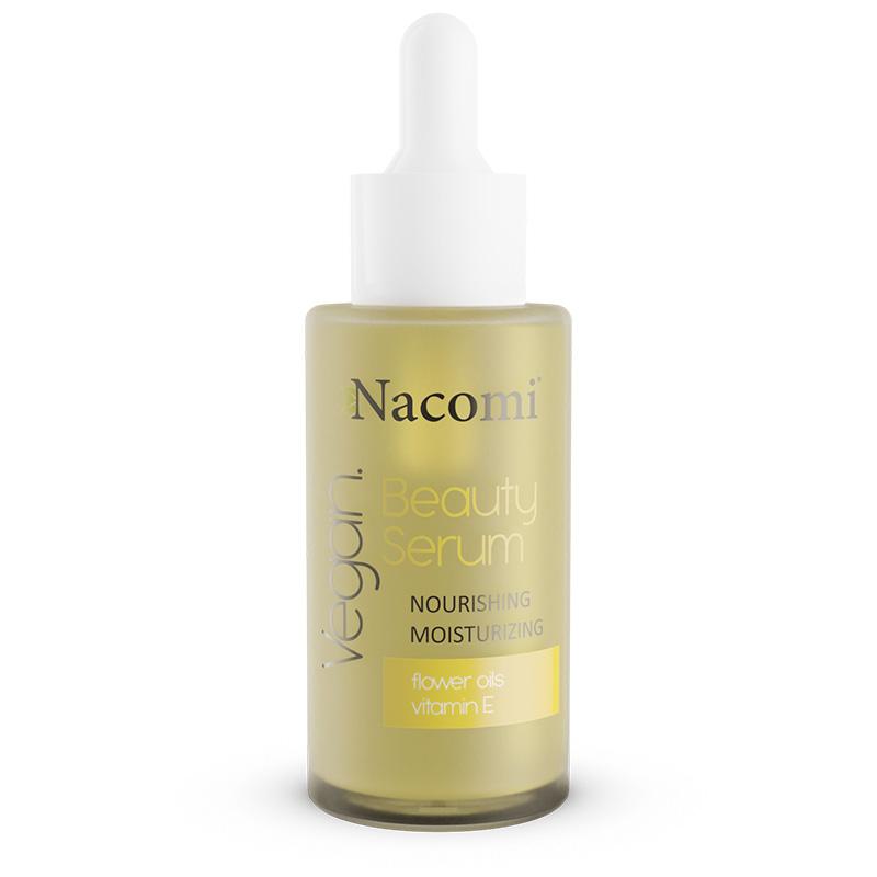 Beauty Serum Odżywczko Nawilżające 40ml 5902539710496