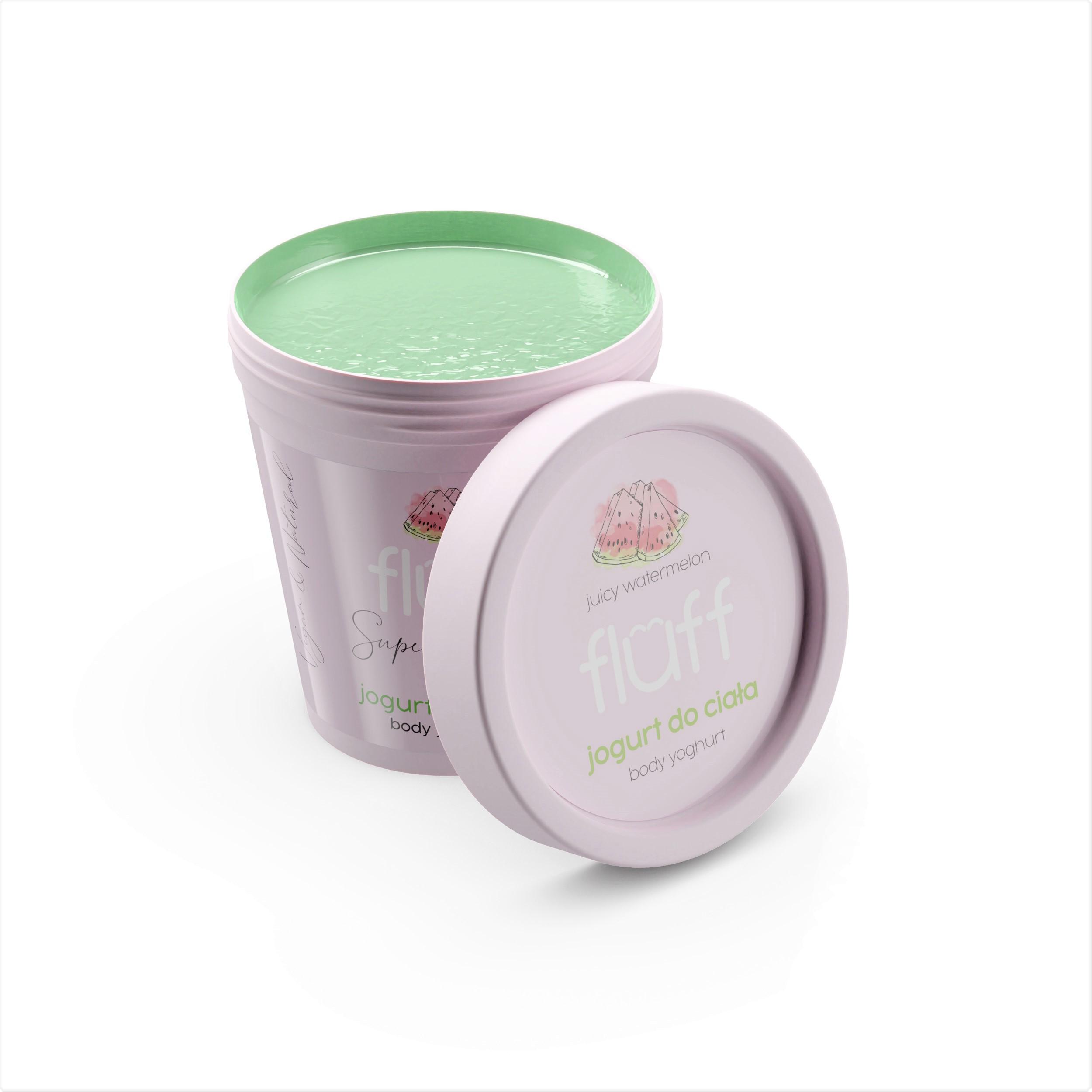 Jogurt Do Ciała Soczysty Arbuz 180ml 5902539711059 1