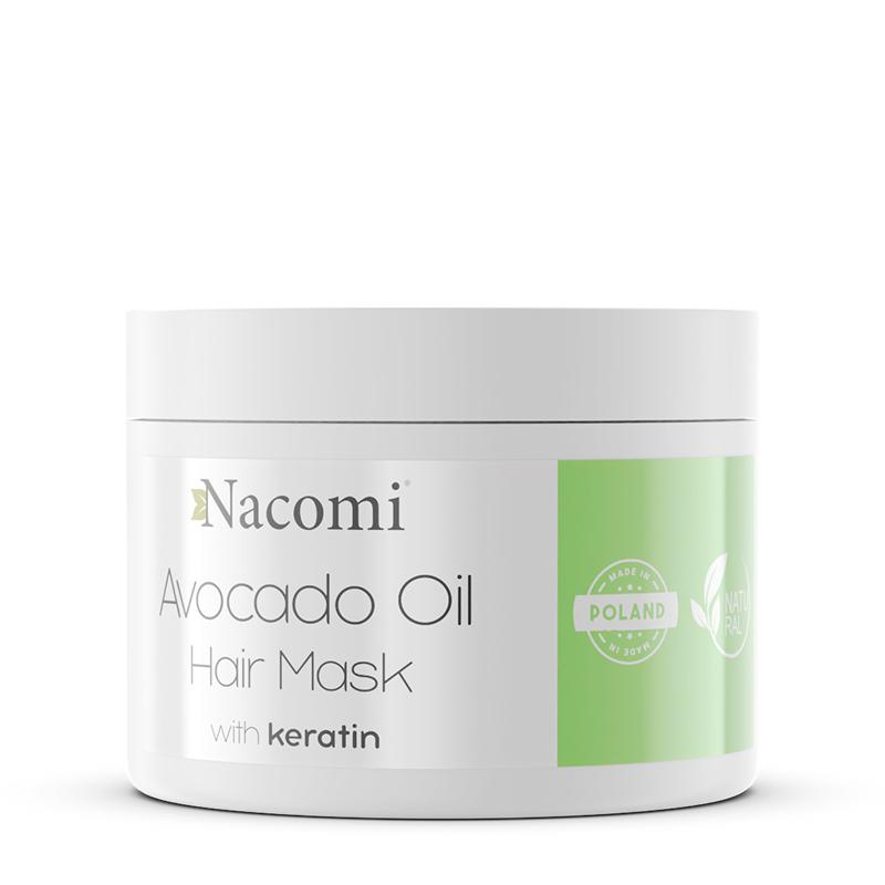 Maska Avocado Do Włosów 200ml 5902539700633 1