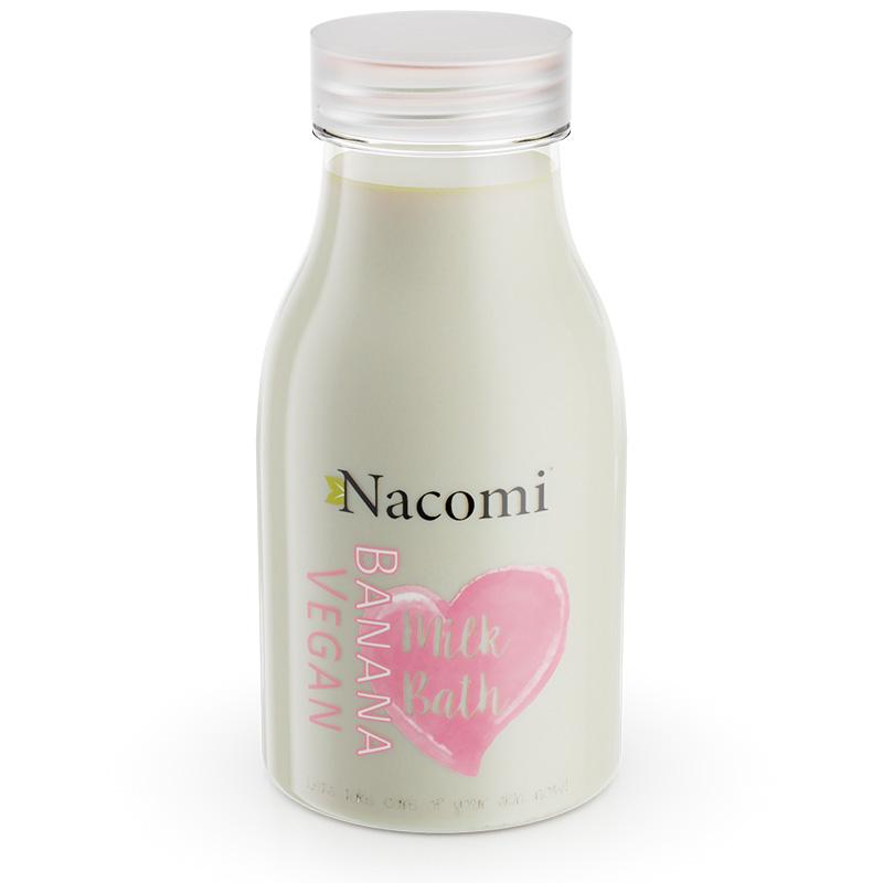 Mleko Do Kąpieli O Zapachu Banana 300ml 5902539702545