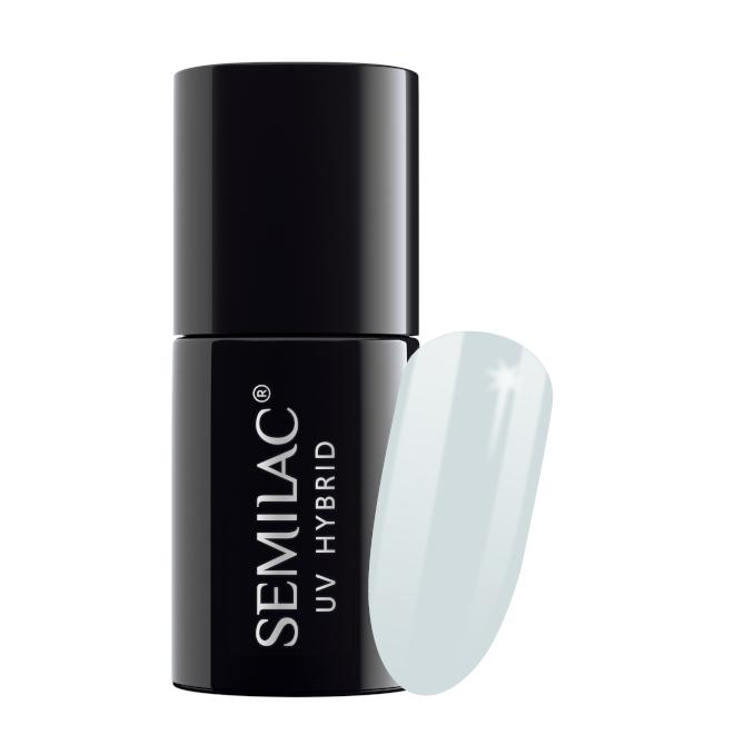 Semilac Lakier Hybrydowy 7 ml – 167 Surfer Wave