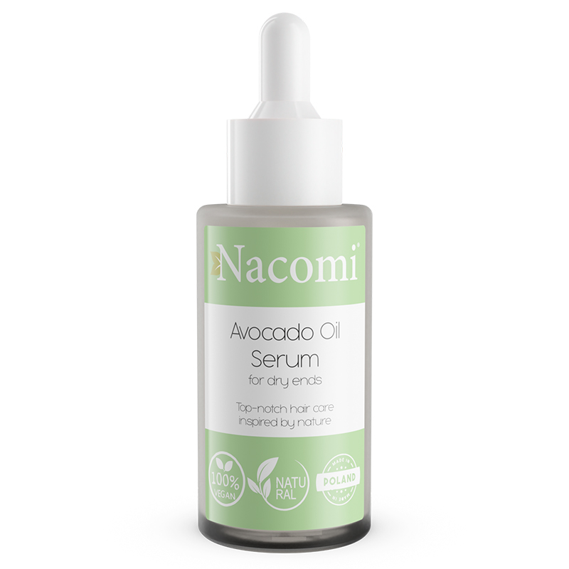 Serum Do Końcówek Z Olejem Avocado 40ml 5902539702163