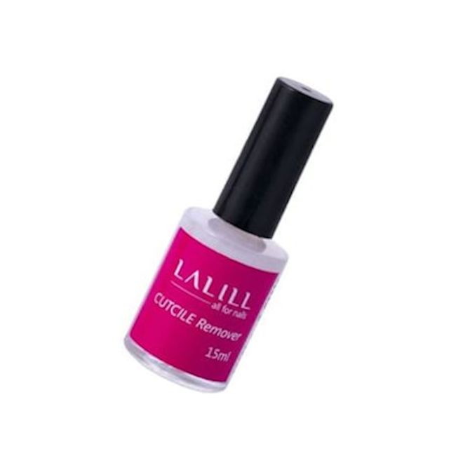 Lalill Cuticle Remover 15ml