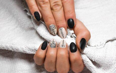 Jak zrobić paznokcie hybrydowe