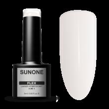 Sunone 5ml Flex Base White 100