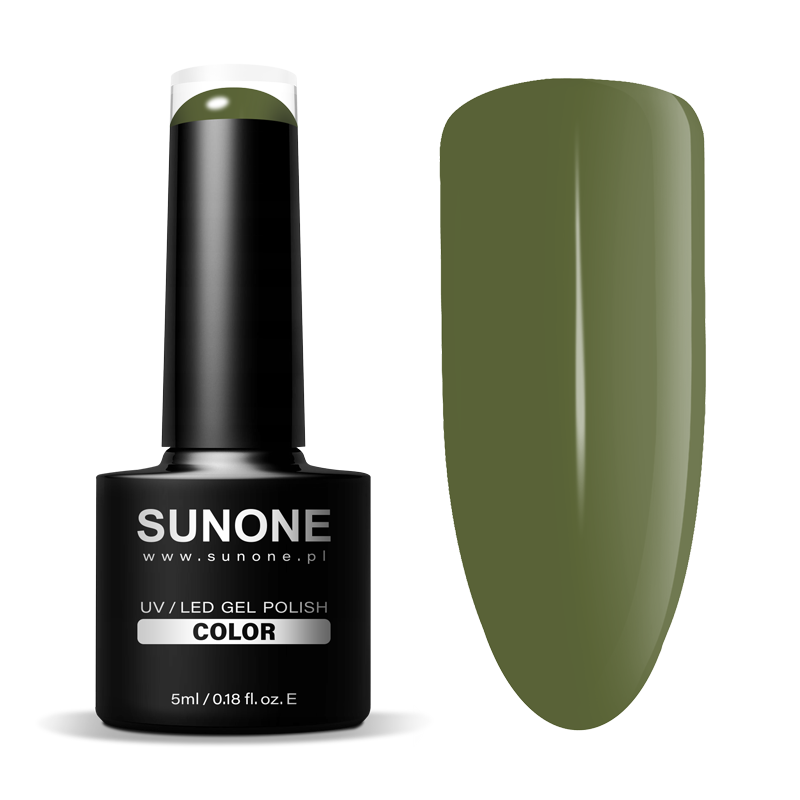 Sunone 5ml Nails Color A12 Z07