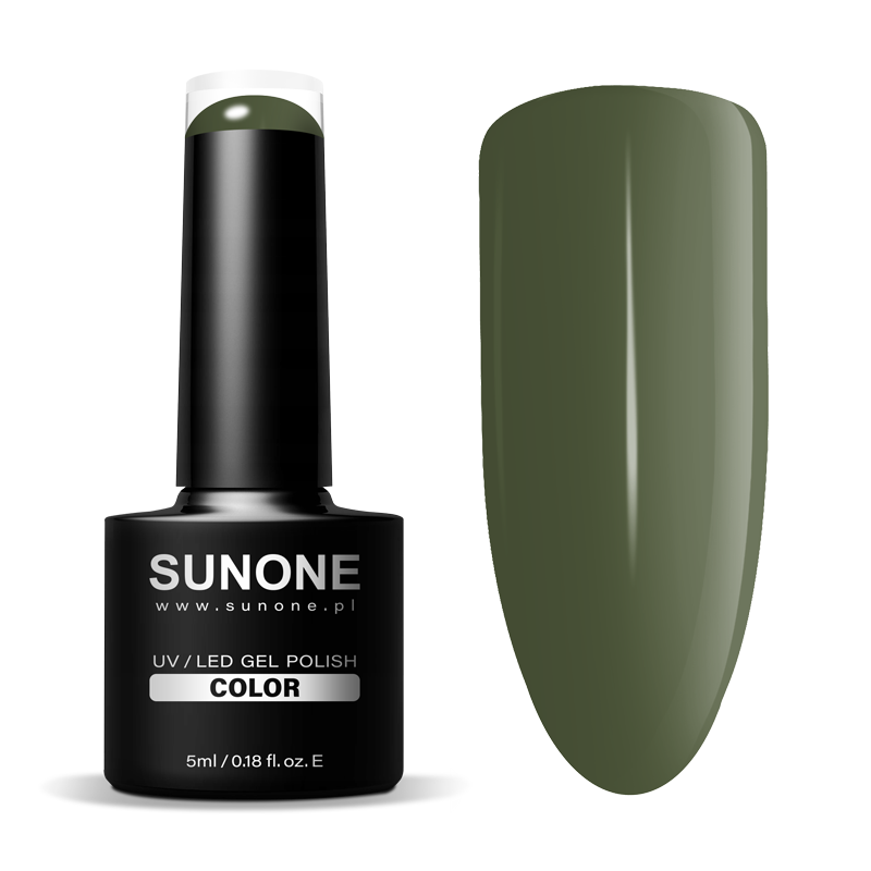 Sunone 5ml Nails Color A15 Z08