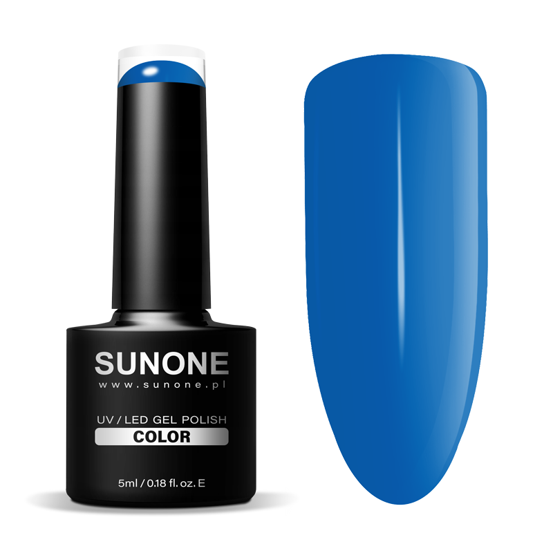 Sunone 5ml Nails Color N 08
