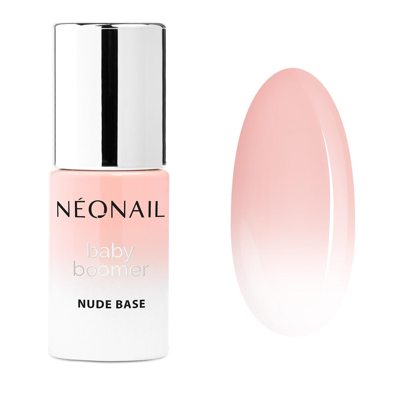 NeoNail Baza Baby Boomer Nude Base