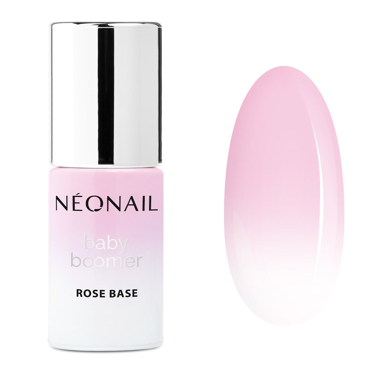 NeoNail Baza Baby Boomer Rose Base