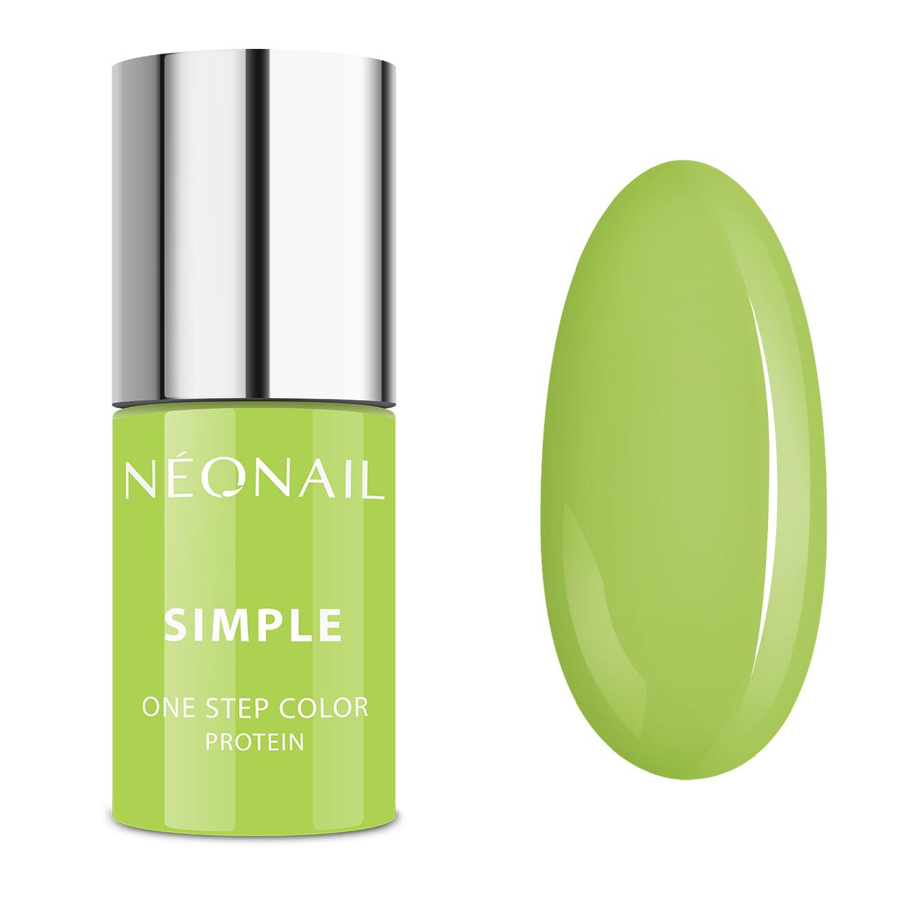 NeoNail 3w1 SMILEY