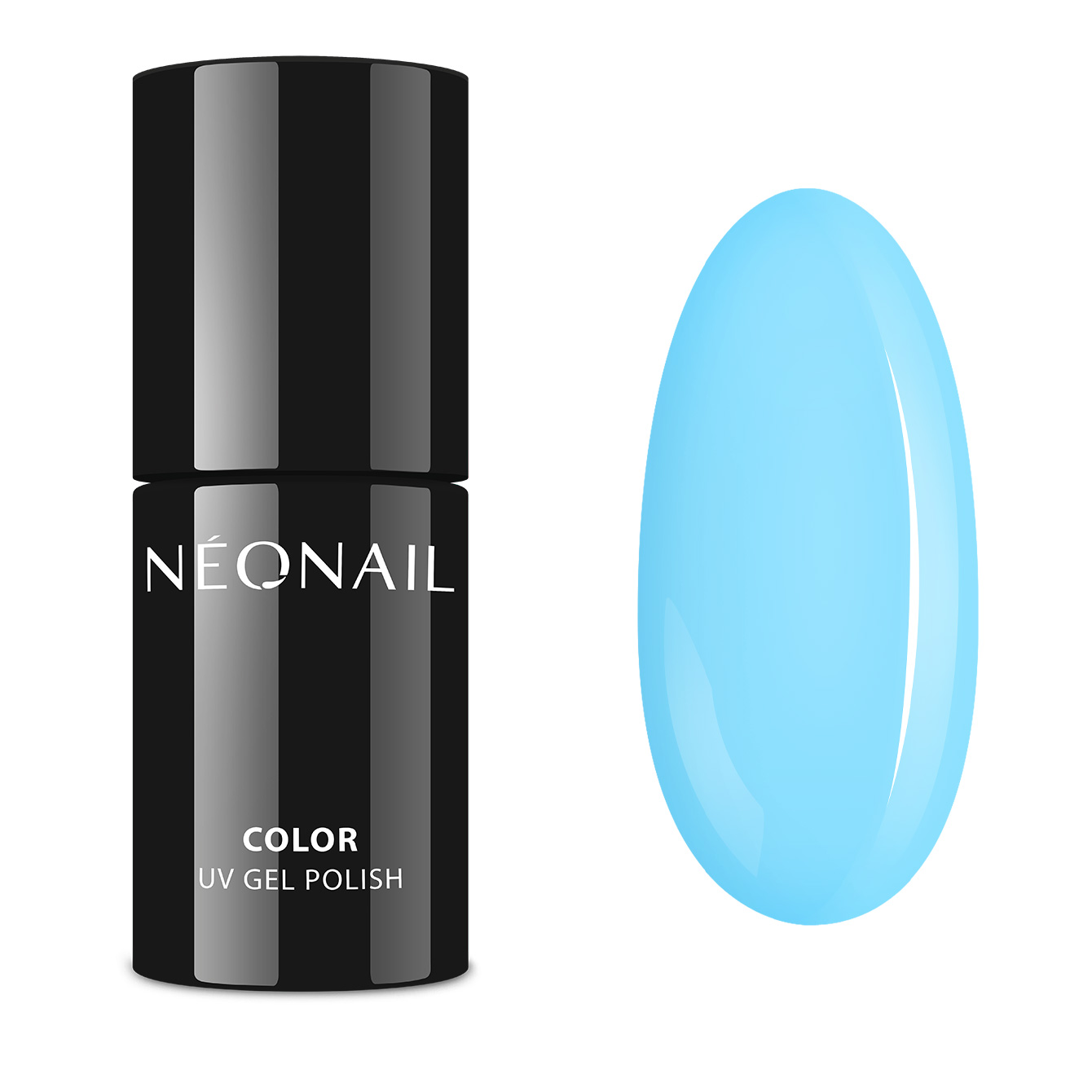 NeoNail Blue Surfing