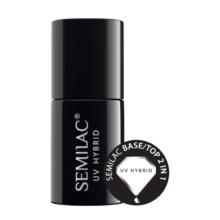 Semilac Base Top 2in1