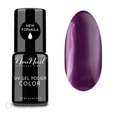 i neonail lakier hybrydowy 3224 purple 6ml